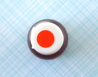 Orange Food Coloring - Halloween Food Coloring - Americolor Gel Paste Food Coloring