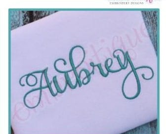 Buttercup Calligraphy Monogram Super Set **SMALL** - Basic and ALL Alternate sets included!- Instant Download
