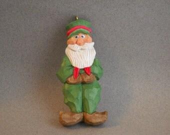 Netherlander Christmas ornament