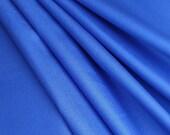 RJR Cotton Supreme Solids Quilting Fabric  Lapislazuli Blue 9617-192 HALF YARD