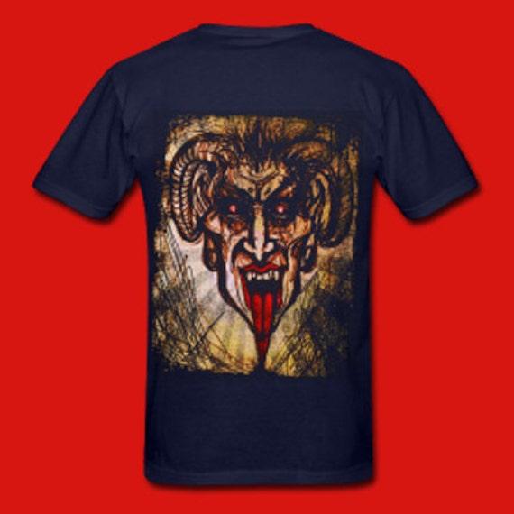 Krampus Nacht T shirt