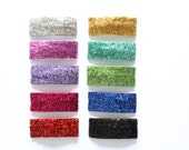 sparkle snaps- Set of all 10 colors