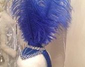 Showgirl Headdress