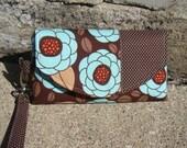 Smart Phone Wallet ... Grab n Go ... Crossover