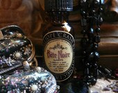February PREORDER: Bête Noire handcrafted fragrance oil