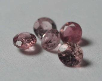 Add a Gem - 3mm Pink Tourmaline