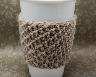 Cocoa Instant Download PDF Knitting Pattern