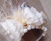 Little Princess Silver & Gold Birthday Crown