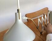Mid-Century Lightolier Gerald Thurston Wall Lamp