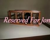 Reserved For JON