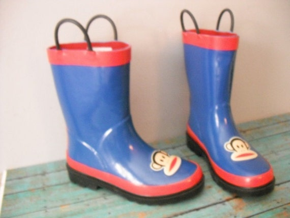 Shop for paul frank rain boots online at Target. Free shipping on purchases over $35 and save 5% every day with your Target REDcard.