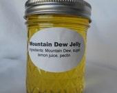 Mountain Dew Jelly
