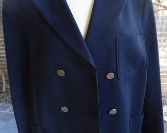 Japanese Student High School Jacket.Vintage.90s