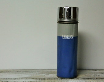 Landers, Frary and Clark Universal Wide Mouth Vacuum Bottle, Thermos