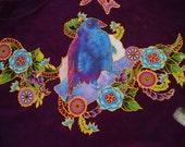 Fabric Applique Design (Custom)
