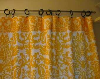 New Window Curtain Valance Premier Prints By Sosarahsews