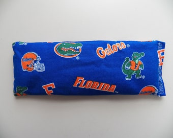 Eye Pillow - University of Florida Gators