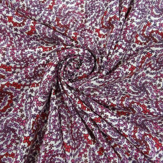 Fabrics Design Designer Dressmaking Fabric