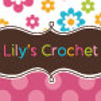lilyscrochet
