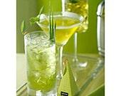 LEMONGRASS MINT 4 oz Unisex Cologne / Perfume - Aromatic Fragrance Family/Main Accords; Aromatic, Citrus, Green, Fresh, Herbaceous