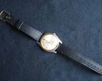 VINTAGE 17 jewels Chinese Made SHANGHAI  men's watch