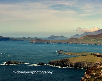 sleahead from the blasket islands
