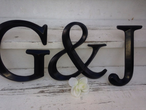 letter b wall decor wall decor large letter decor wedding decor your 22773 | il 570xN.573884403 h23f