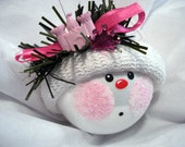 Princess Ornament Castle Crown Christmas Townsend Custom Gifts