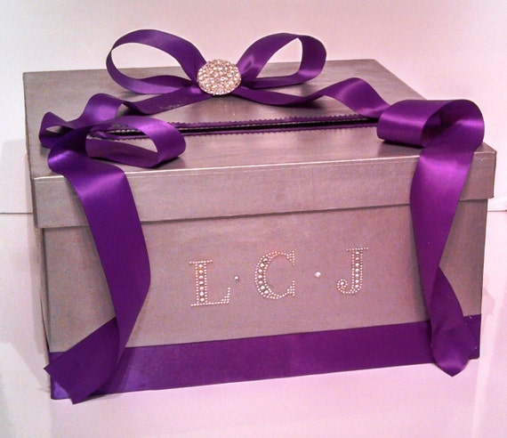 Wedding Gift Letter Box : ... Plates Dolls & Miniatures Figurines Music Boxes Postage Stamps