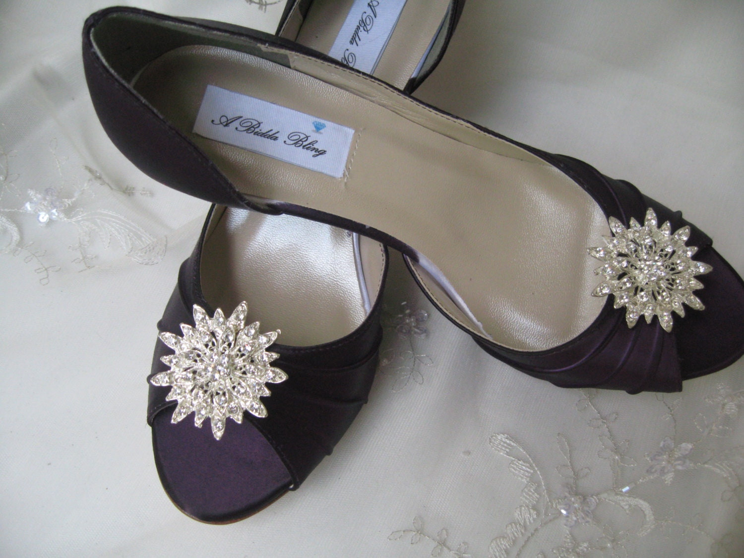 eggplant wedding shoes wedding shoes eggplant purple wedding shoes with by 3842
