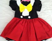 Classic Mickey For Girls