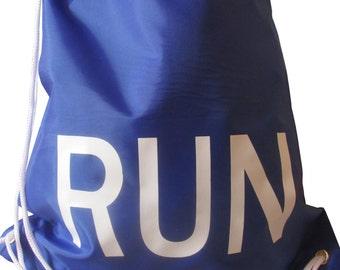 Bag for runners - running accessories - running gear
