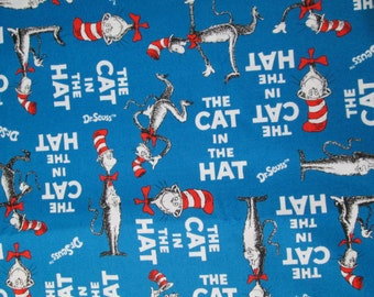 Dr. Seuss Surgical Scrub Top / X Small - XX Large