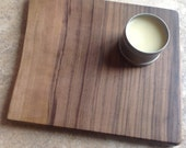 OOAK Cutting Board (Black Walnut)