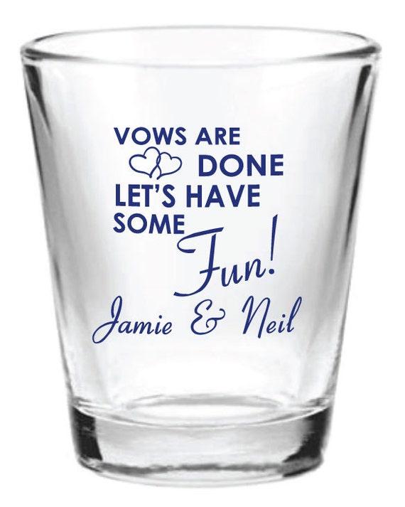 Wedding Favor Boxes For Shot Glasses : ... 5oz Wedding Favor Glass Shot Glasses Custom Wedding Favors
