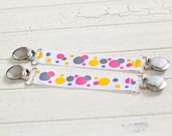 Mitten clips, mitten straps, mitten leash, mitten straps for kids