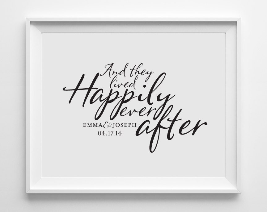 Wedding Gifts For Couples Pinterest : Personalized Wedding art print Personalized by ModernPinkPaper