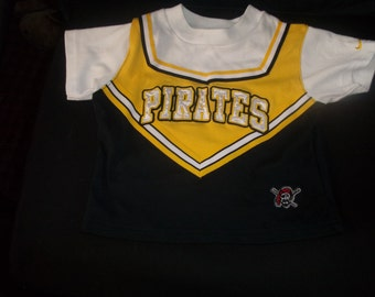 vintage childrens clothes shirt pittsburgh steelers football