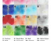 Tulle Pom Garland - Build Your Own
