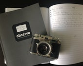 Photography Journal - Observations from the field