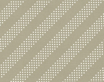 Dottie in Cloud, Cotton+Steel Basics, Rashida Coleman Hale, RJR Fabrics, 100% Cotton Fabric, 5002-002