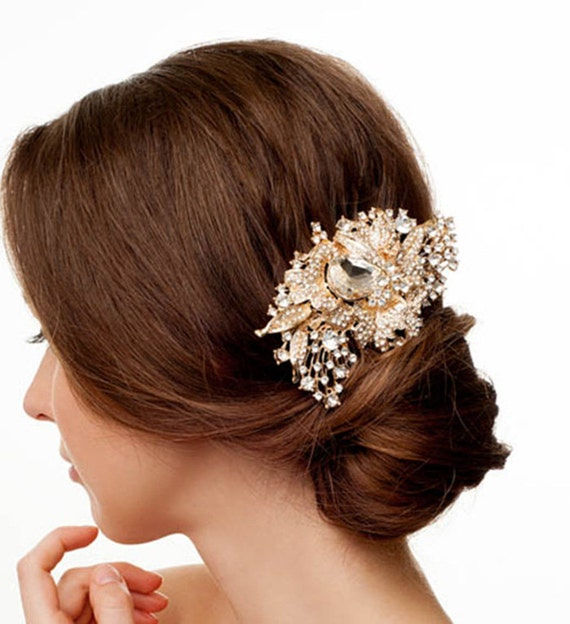 31 Exceptional Wedding Hair Accessories Nyc U2013 Navokal.com