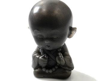 Waving Baby Buddha Soap