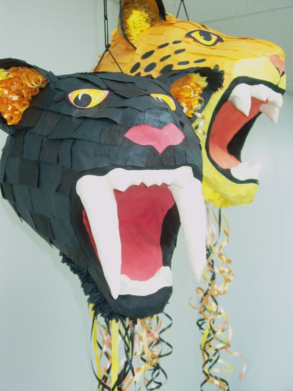 Pinata / Big Cat / MTO