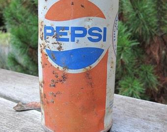 Vintage US Bicentennial Pepsi Can