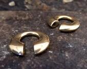 Ear Weights (Brass)