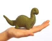 Brontosaurus kit
