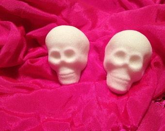 Dia de los Muertos 3D Sugar Skulls
