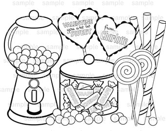 sweet treats coloring pages cute coloring pages sweet treats coloring pages