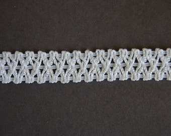 5yds - Corded Elastic